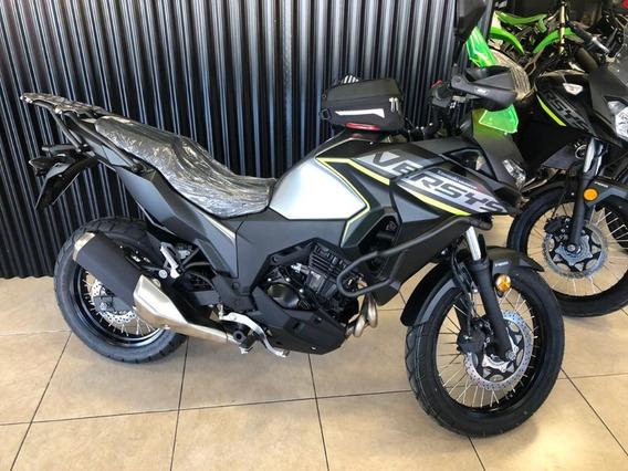 Kawasaki Versys 300 0km 2020 No Xre Vstrom Falcon Trk