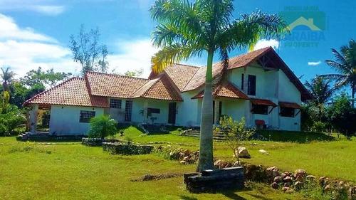 Sítio Rural À Venda - Dentro Da Cidade De Campina Grande - Pb - Si0004. - Si0004