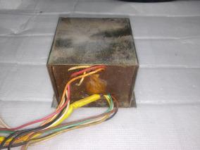 Transformador Osciloscópio Labo 5205