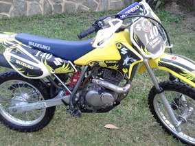 Suzuki Drz 125cc