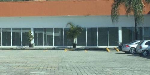 Imagen 1 de 6 de Renta De Locales, En Nueva Plaza Comercial, Atlixco