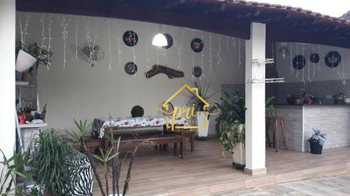 Casa À Venda, 330 M² Por R$ 795.000,00 - Mirim - Praia Grande/sp - Ca0063