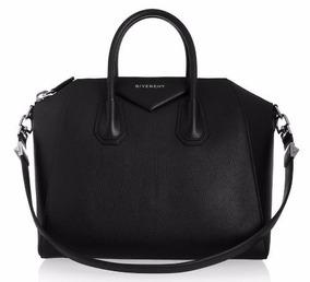 Bolsa Givenchy Antigona Original Média 50%off
