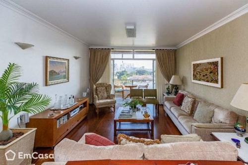 Imagem 1 de 10 de Apartamento À Venda Em São Paulo - 28838