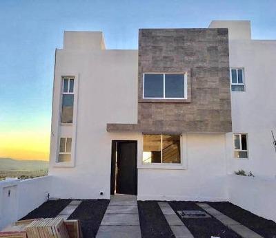 Se Vende Hermosa Casa En El Condado Corregidora