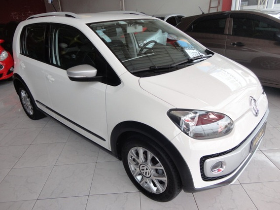 Vw - Up Cross 1.0 Flex Completo