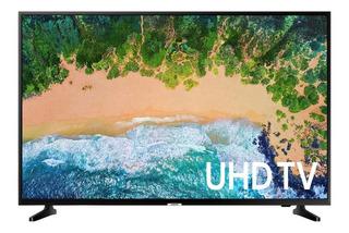 Pantalla Samsung Led 55 Pulgadas Un55nu7090fxzx Smart Tv 4k