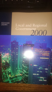 Standard & Poor´s - Local And Regional Government