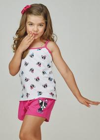 b8f70ba78 Short Doll Demillus 14 Anos - Moda Íntima e Lingerie no Mercado ...