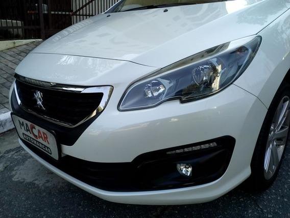 Peugeot 308 1.6 Allure Thp 16v 2017