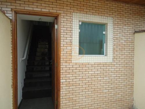 Imagem 1 de 11 de Casa  Com 3 Dormitório(s) Localizado(a) No Bairro Parque São Vicente Em São Vicente / São Vicente  - 5693