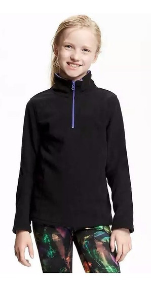 Old Navy Sudadera 1/4-zip For Girls 334331-00 T/5