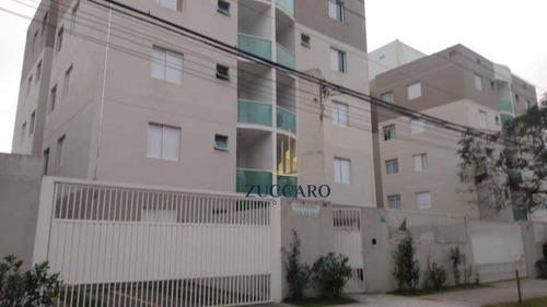 Apartamento Novo No Continental - Ap16249