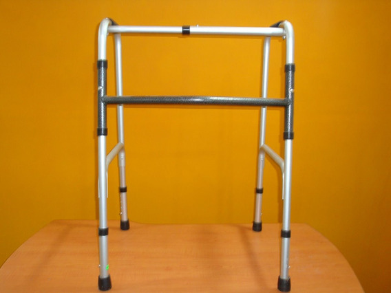 Andadera Ortopedica Con Refuerzo En Acero