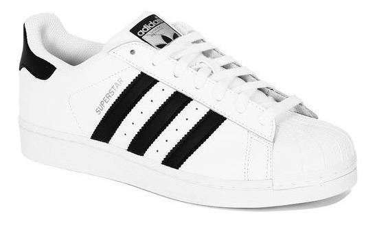Zapatillas Hombre adidas Originals Superstar Foundation- Moo