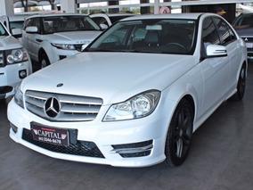Mercedes-benz C-180 1.6 Turbo Flex