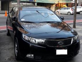 Auto Kia Cerato 2012