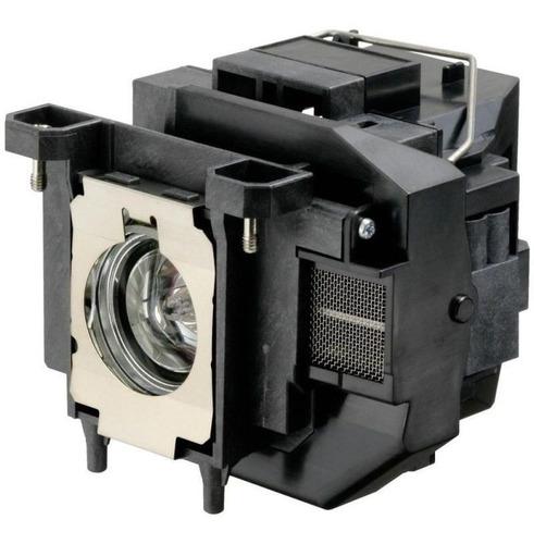 Lampara Epson S12 X12 Genuina  Video Beam  Elplp67 H434a