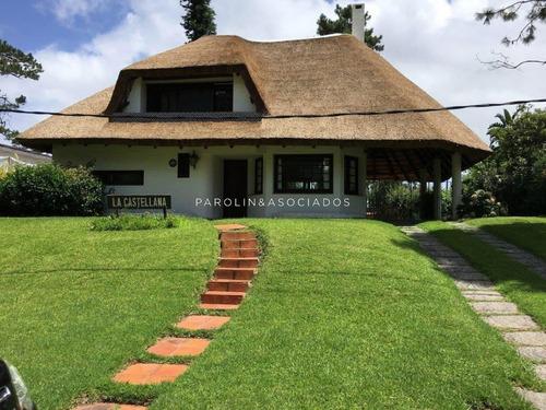 Casa En Venta En Mansa Punta Del Este - Ref: 3758