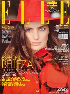 Revista Elle N° 312 - Especial Belleza Abril 2020