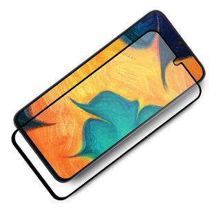 Pelicula Vidro 3d Touch A9 A70 A30 A50 A20 A80 M30 M10 Wlxy
