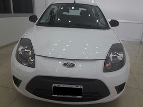 Ford Ka Fly Viral 1.0 2014 3 Puertas71000km Blanco1527226679