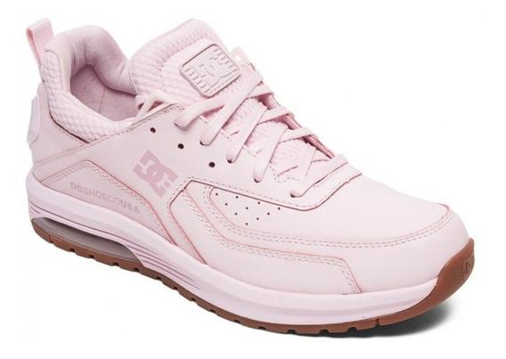 Zapatillas Vandium Se (pnk) Dc Shoes