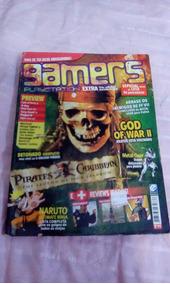 Revista Gamers.