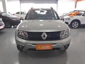 Renault Duster 2.0 16v Hi-flex Dynamique Automático
