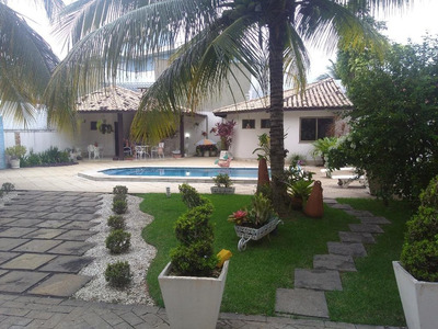 Casa Em Camboinhas, Niterói/rj De 232m² 3 Quartos À Venda Por R$ 2.600.000,00 - Ca216817