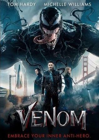 Venom (2018) Dublado E Legendado