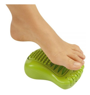 Happy Foot Massageador Para Os Pés Ortho Pauher