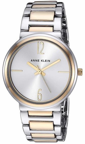 Reloj Anne Klein Reloj De Pulsera Para Mujer 34mm