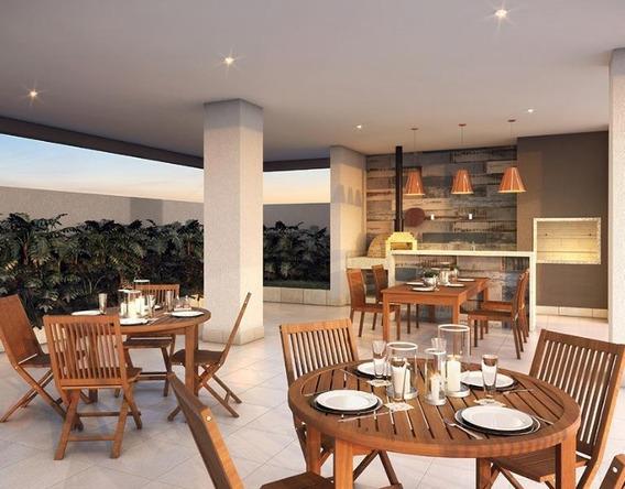 Apartamento Com 2 Dormitórios À Venda, 60 M² Por R$ 407.054,00 - Interlagos - São Paulo/sp - Ap4734