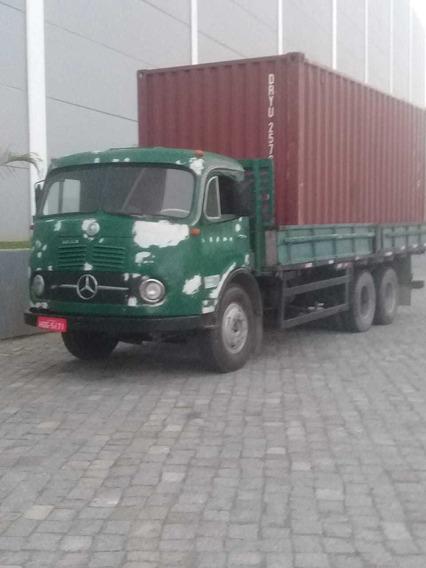 Mercedes-benz Lp321