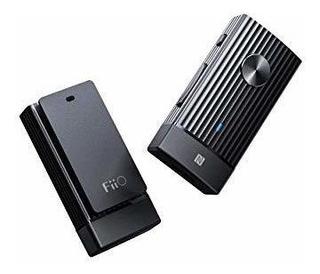 fiio Btr1k Hifi Bluetooth 5.0 Amplificador De Auriculares