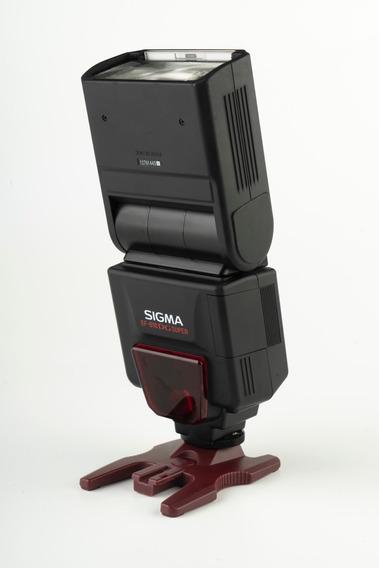 Flash Sigma Ef-610 Dg Super (canon)