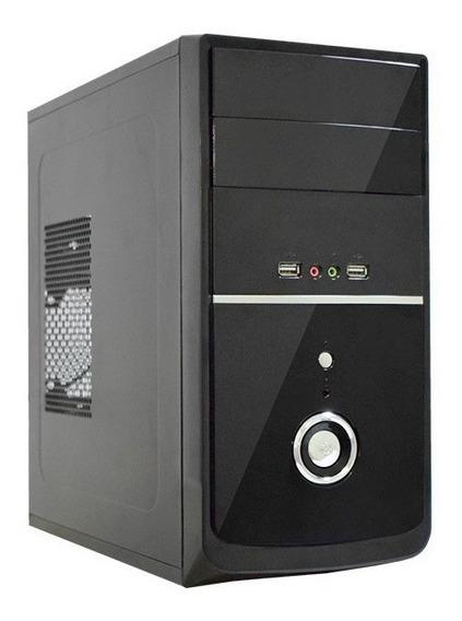 Computador Compusonic Cpu J1800 Mem 4gb Ddr3 320gb 230w