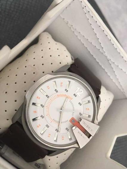 Relógio Diesel ! Design Italiano, Produto Na Caixa.