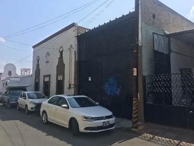 Bodega Industrial En Venta En Prados Tepeyac Zapopan