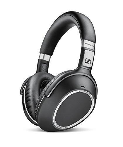 Imagen 1 de 8 de Auriculares Sennheiser Inalámbrica Con Bluetooth