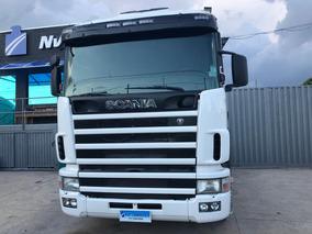 Scania R124 380 Toco 4x2 2007= R380 R400 142 114 113 07