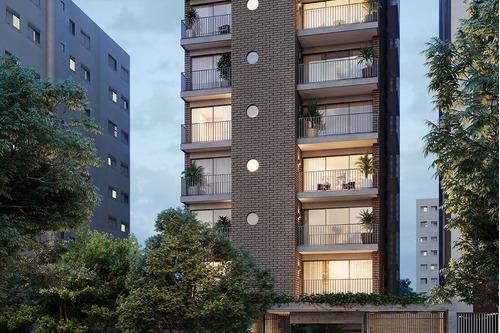 Apartamento À Venda No Bairro Perdizes - São Paulo/sp - O-16966-27795