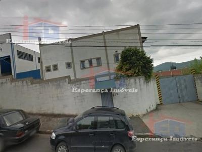 Imagem 1 de 15 de Ref.: 3261 - Galpões Em Santana De Parnaiba Para Venda - V3261