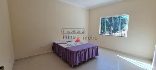 Imagem 1 de 15 de Chácara Para Venda Em Itatiaiuçu, 3 Dormitórios, 1 Suíte, 3 Banheiros, 6 Vagas - 70447_2-1172839