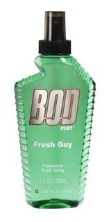 Fragancia Bod Man Body Spray 236 Ml / Superstore