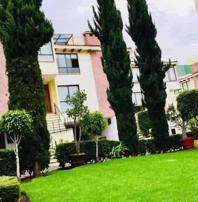 Casa En Venta San Jerónimo Al Sur Df