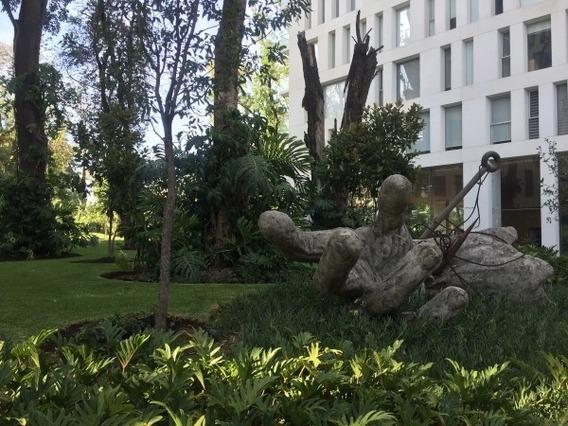 Departamento En Venta De 3 Recámaras En Guadalajara En Diagonal San Jorge
