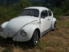 Volskwagen Escarabajo 75