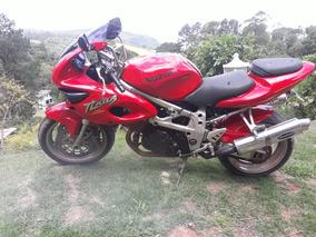 Suzuki Tl1000s Tl1000s